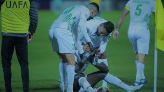 الرجاء يضرب موعدا مع الاتحاد في نهائي كأس محمد السادس