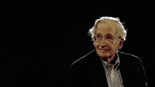 """Chomsky sobre el fin del 'sueño americano': """"En la Gran Depresión había esperanza, ya no existe"""""""