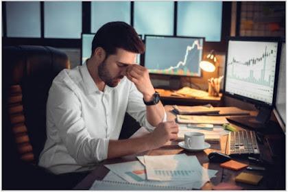"""Tips Bisnis """"Mengembalikan Mental agar Tidak Down Saat Menjalani Bisnis"""""""