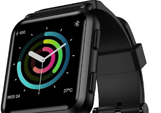 Noise Colorfit Pro 2 Full Touch Control Smart Watch, The Best Smart Watches
