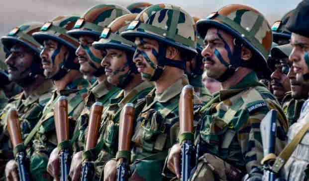 Border Security Force Recruitment 2020 : Apply for 213 Inspector, SI, HC and Constable Vacancy in BSF & NDRF