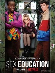 Giáo Dục Giới Tính (Phần 1) - Sex Education Season 1 (2019) [8/8 VietSub]