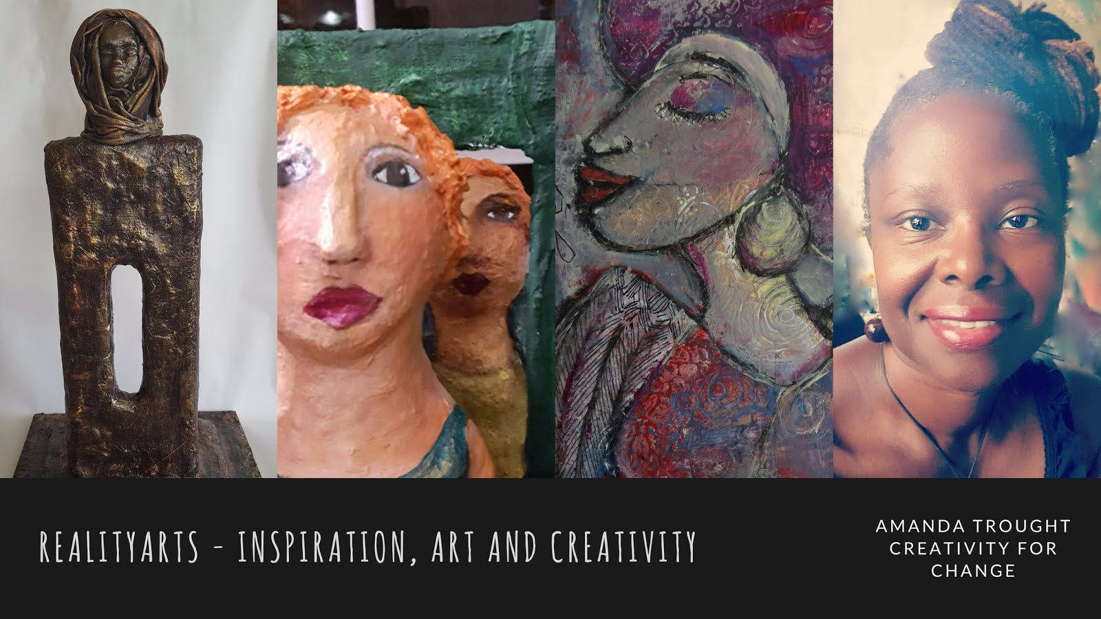 Realityarts - Inspiration, Art and Creativity
