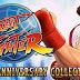 Liberado pré download de Street Fighter 30th Anniversary no eShop