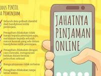 Kembali Terjerat Pinjaman Online Jilid 2