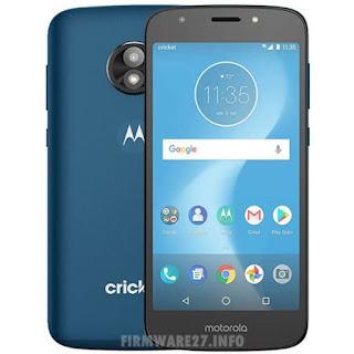 Download Motorola Moto E5 Cruise XT1921-2 Firmware [Flash File]
