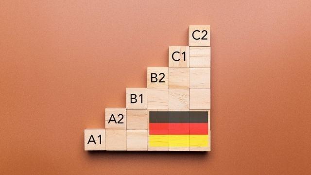 تعليم اللغة الألمانية مع ضياء العبد الله