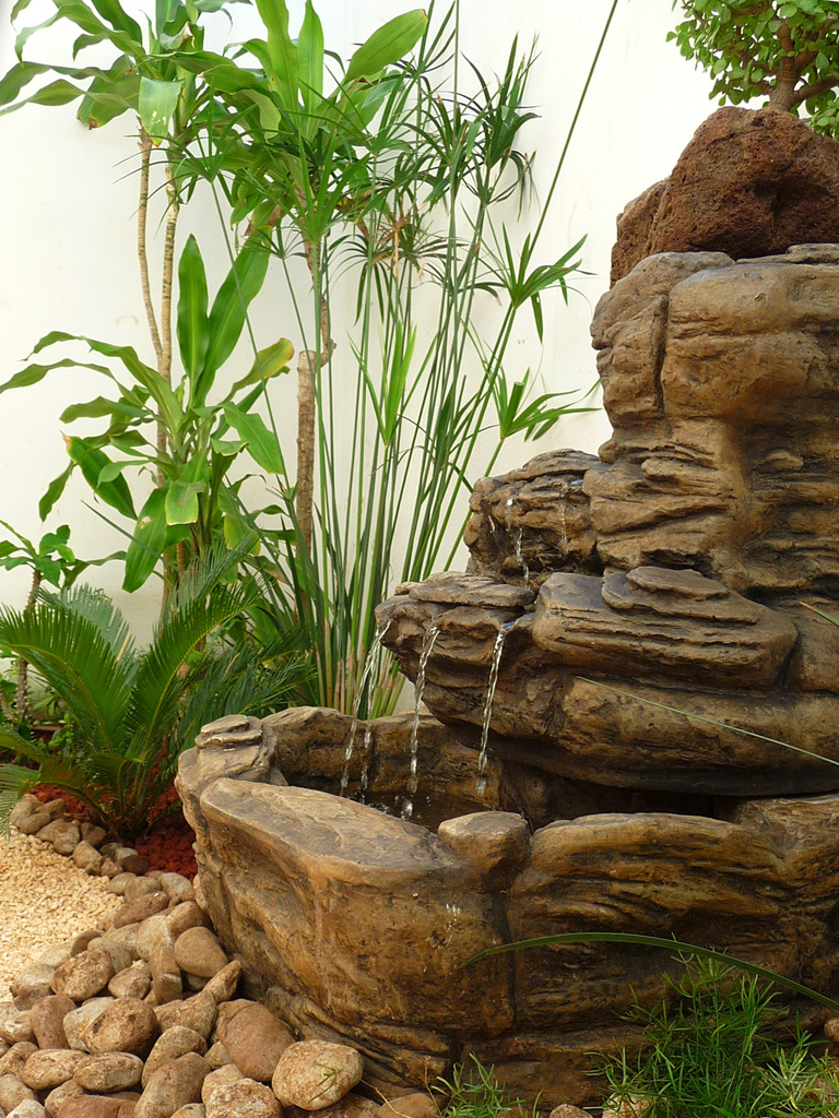 Galeria Antes Y Despues Fotos De Jardines Reales Proyectos By