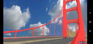 Real life Skybox v1 Gta San Andreas Mobile