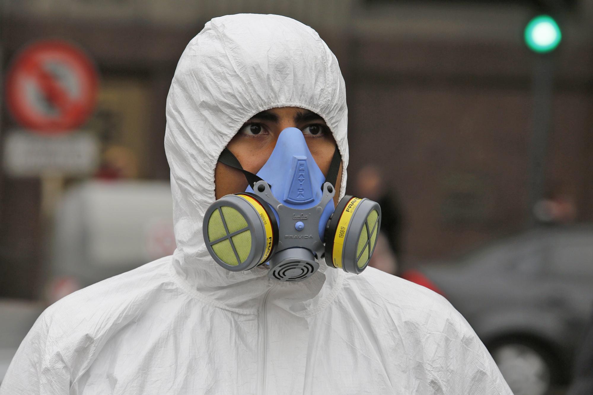 Coronavirus en Argentina: Otras 170 personas murieron y 18.024 fueron diagnosticadas con COVID-19 en el país