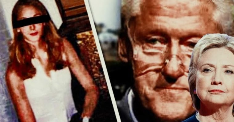 Was Bill And Hillary Involved In A Pedophilia Ring
