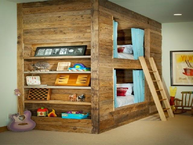 16cf533fc صور غرف نوم اطفال تصاميم و اشكال والوان حديثة للبنات و الولاد