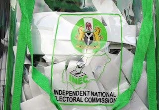 SHOCKING! INEC Says Results Of General Elections Are Missing