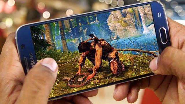 أفضل 10 ألعاب أندرويد في العالم للهواتف الضعيفة ! شهر جويلية