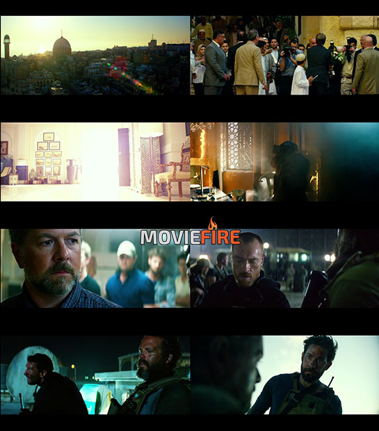 13 Hours (2016) 1080p