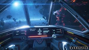Everspace 2 game from Rockfish Games