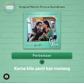 Film Indonesia terbaru 2021