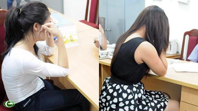 Bộ GD-ĐT quy định sinh viên bán dâm từ 4 lần trở lên sẽ bị thôi học