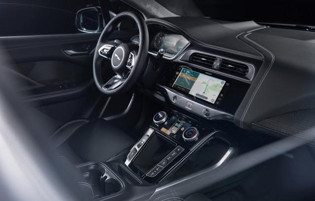 2021 Jaguar I-Pace Review