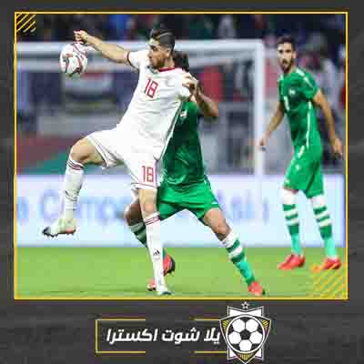 مشاهدة مباراة العراق وهونج كونج بث مباشر اليوم 10-10-2019 في التصفيات المؤهلة لكأس الأمم الأسيوية