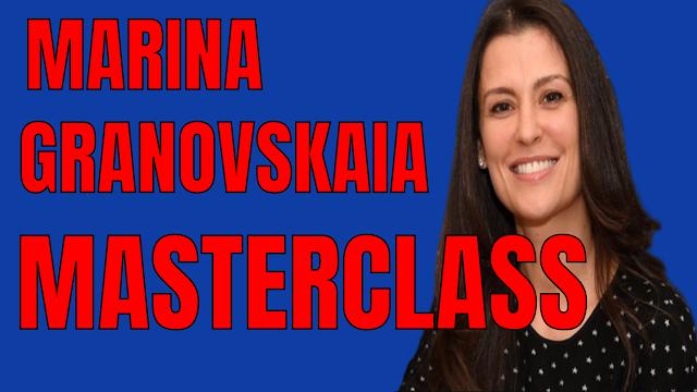 CHELSEA TRANSFER NEWS | THE MARINA GRANOVSKAIA MASTERCLASS.