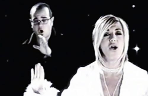 Aleks Syntek & Ana Torroja - Duele El Amor