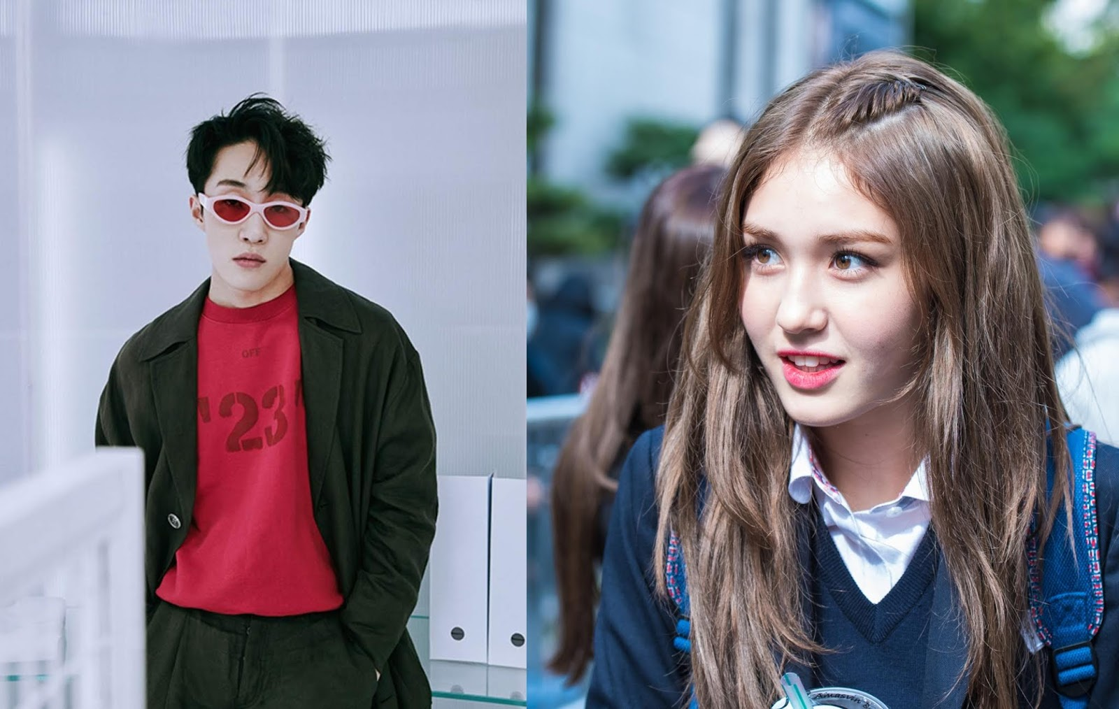 Zion.T Announces Are Preparing A New Song With Jeon Somi
