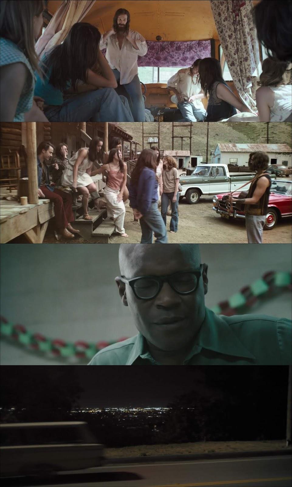 Charlie Says (2018) HD 1080p Latino