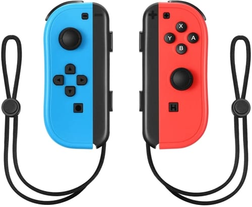 SogYupk Nintendo Switch Replacement Controller