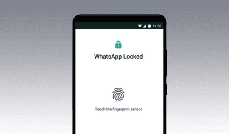 whatsapp-authorize-the-unlocking-by-fingerprint-on-android