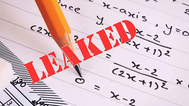 2 Students arrested for Anna University M2 Question Paper Leak