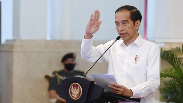 Jokowi Sebut Buruh Kena Hoax UU Ciptaker, Anggota DPR Bilang Begini