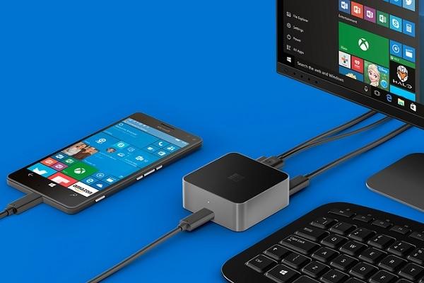 Microsoft ridisegna il Centro Operativo di Windows 10 Mobile HTNovo