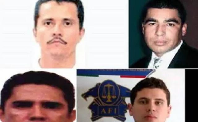 Estos son los narcos que la ley y la corrupción dejaron escapar