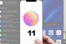 تعرف على هواتف هواوي و هونر التي ستتلقى EMUI 11 بنظام أندرويد [EMUI 11 / Magic UI 4 / Android 11]