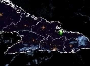 CAÍDA DE METEORO EN CUBA CAUSA UNA FUERTE EXPLOSIÓN