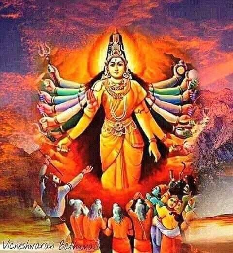 हिन्दू नववर्ष की आप सभी को हार्दिक शुभकामनाएं