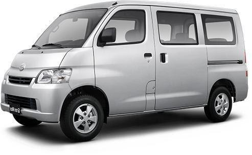 Daihatsu Gran Max MB, Mobil Keluarga Pengganti Zebra