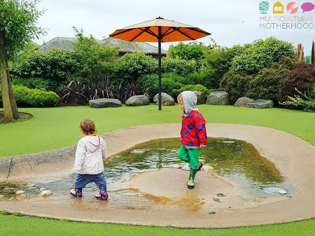 Outdoor Activities For Rainy Days