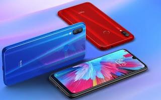 شاومي Xiaomi Redmi Note 7 Pro