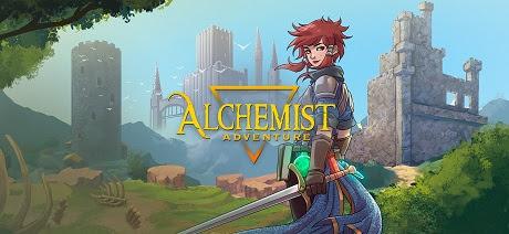 Alchemist Adventure-GOG