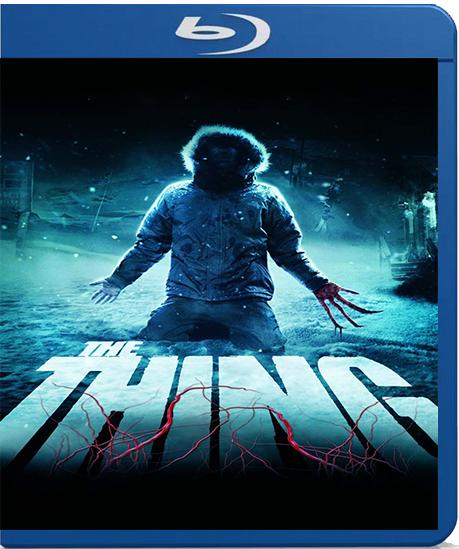 The Thing [2011] [BD25] [Latino]