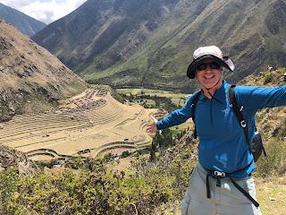 Peru Hiking Trip