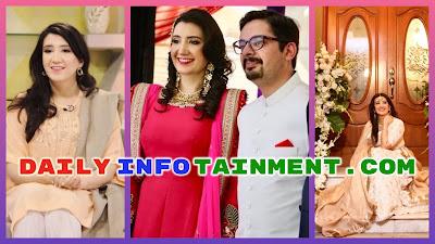 Singer Zeb Bangash Awesome Wedding Pictures