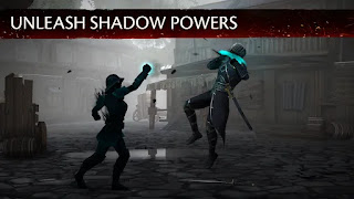 Shadow Fight 3 Apk Mod+Data .Apk 2018 NoRoot Gems Unlimited Mod