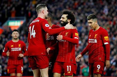 Ngoại hạng Anh trở lại: Big 6 đua tài, Liverpool - MU cực khỏe, Chelsea âu lo