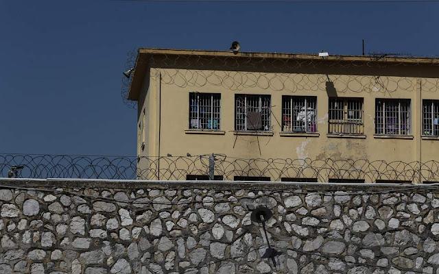 Τζιχαντιστής κρατείται στον Κορυδαλλό
