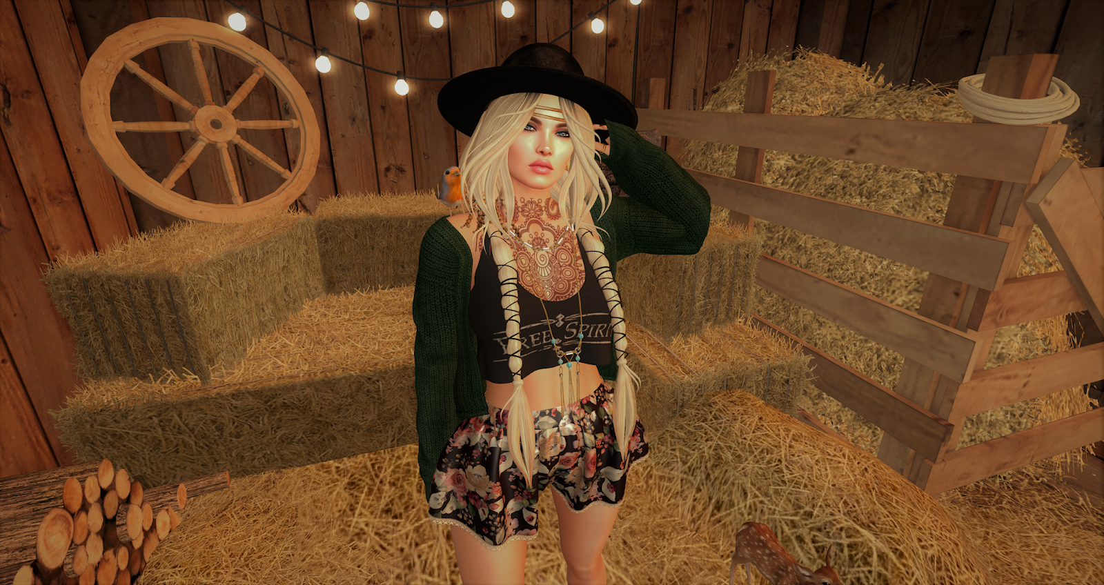 """6dfcd0805e3 Search Results for """"tan"""" – Page 16 – iheartsl Second Life Fashion ..."""