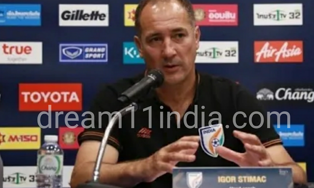 FIFA World Cup Qualifiers:India dreaming of World Cup;The first leg tomorrow in the qualifying round.