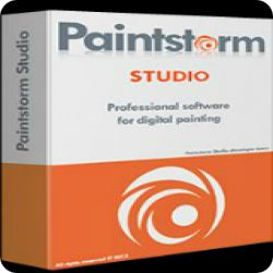 تحميل Paintstorm Studio 1.72 مصمم الصور Win&Mac